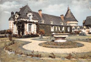 France Manoir et Chateau Normands Fumichon Pittoresque Chateau Castle