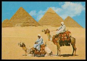 Giza - The Pyramid Group