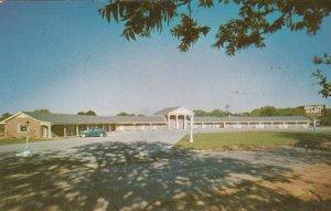 RICHLAND , Georgia , 1950-60s ; Kay-Lyn Court