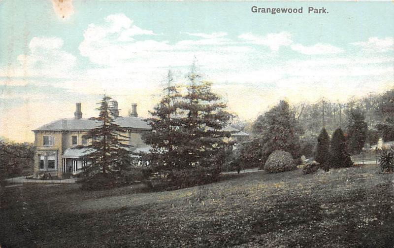 London, South Norwood, Grangewood Park