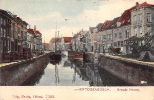 B92722 s hertogenbosch breede haven netherlands