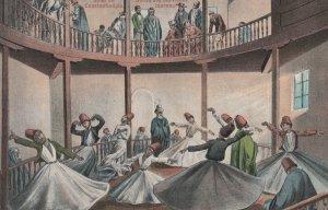 Dervish Dancers , CONSTANTINOPLE , Turkey , 00-10s
