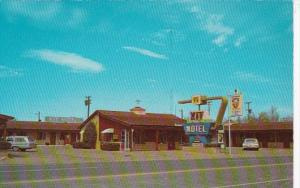 Texas Dalhart XIT Ranch Motel
