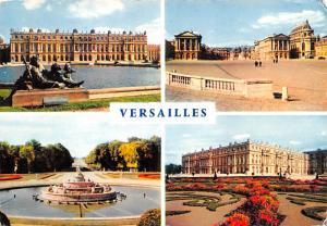 Versailles - Le Chateau