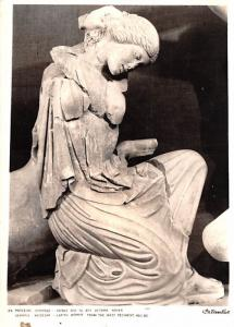 Olympia Museum - real photo