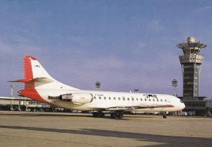 STAIR Super-Caravelle 10-B3 (F-GJDM) Jet Airplane , 1990s