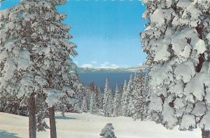 North Lake Tahoe - California