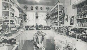 The Waioli Tea Room , Hawaii, 1940-50s