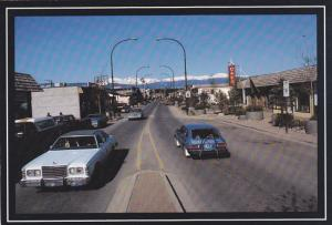 Street View , SMITHERS , B.C. , Canada , 50-70s
