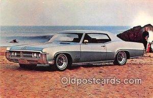 1969 Buick Wildcat Custom Sport Coupe Winsted, Conn, USA Auto, Car Unused