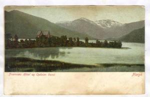 Frammes Hotel og Opheim Vand, Norge, 00-10s