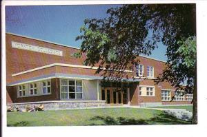 Yorkton Collegiate Institute, Yorkton Saskatchewan,