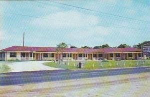 North Carolina Dawsons New Motor Court