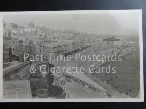 Old RPPC Malta: Barraca