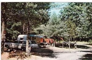 Earlton Hill Campsites, Earlton NY