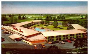 Mississippi Jackson , Holiday Inn