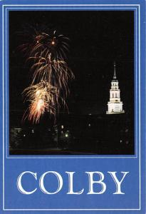 Colby College -