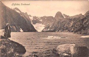 Lofoten Troldvand Norway Unused