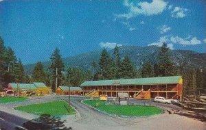 California Stateline Brooks Lodge