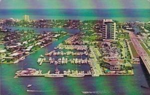 Florida Fort Lauderdale Pier 66