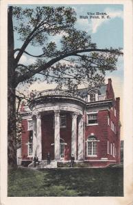 HIGH POINT, North Carolina, 1900-1910's; Elks Home