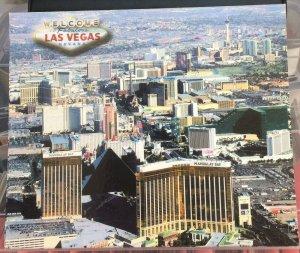 United States Leaving Las Vegas Nevada - Posted 2015