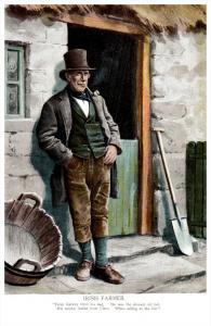 Ireland  Irish Farmer