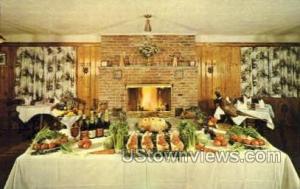 Jorgensen'S Restaurant  Maywood NJ 1965