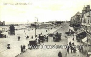 East Parade & Sandhills Rhyl UK, England, Great Britain Unused
