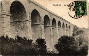 CPA BANDOL - Le Viaduc (275595)