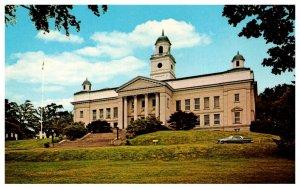 Canada  Wolfville N.S. Acadia University