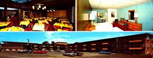 ME - Rockland. Trade Winds Motor Inn (3.5 X 9).