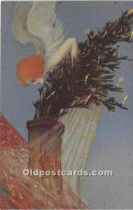 S. Hildeshimer & Co. Ltd London & Manchester No. 5213 Artist Raphael Kirchner...