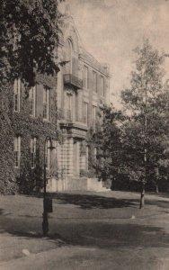 Seelye Hall,Smith College,Northampton,MA
