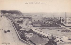 BREST, Finistere, France; Le Port de Commerce, 00-10s