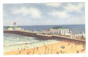 Heinz Ocean Pier, Atlantic City, New Jersey,  00-10s