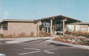 REEDLEY , California , 50-60s ; Sierra-KingsHospital