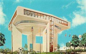 10553 Port of New York Authority Building, World's Fair 1964-1965