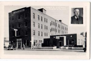RPPC, Dr. Noah H. Ortman Chiropractic Clinic, Canistota SD