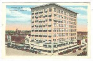 Rorabaugh Wiley Building, Hutchinson, Kansas, 1910-1920s