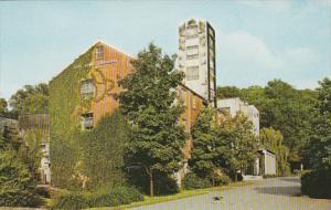 Tennessee Lynchburg Jack Daniels Distillery Jack Daniel's Hollow