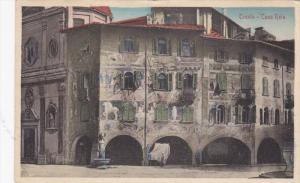 TRENTO, Italy, PU-1913 ; Casa Rela