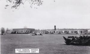 RP: Centennial , NORWICH, Ontario , Canada , 1967 ; bldg