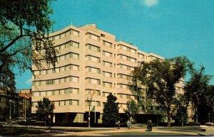 Washington D C Hotel Dupont Plaza Dupont Circle