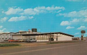YORKTON , Saskatchewan , Canada , 50-60s : Corona Motor Motel