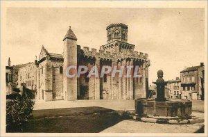 Old Postcard Royat Puy de Dome