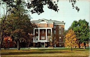 Delaware, Dover - Old Main - Wesley College - [DE-016]