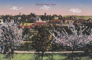 Blamont (Franz Vog.) , France, 1900-1910's