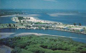 Florida Ruskin Quality Inn Bahia Beach On Bahia Beach
