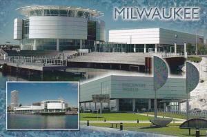 Wisconsin Milwaukee Pier Wisconsin Discovery World